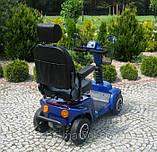 Электрический Скутер с Ручным Управлением W4028 CRUISER Electric  Scooter, фото 5