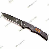 Тактический нож выживальщика Gerber Bear Compact Scout Knife, фото 1
