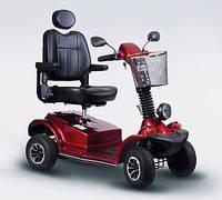 Электрический Скутер с Ручным Управлением W4029 - HUNTER Electric Scooter