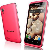 """Смартфон Lenovo S720 MTK6577 3G  4.5"""" IPS Android 4.2"""