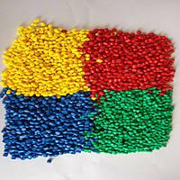 Пластикат ПВХ для производства обуви, мягких кромок, эластичных изделий и т.п.