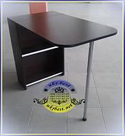 """Маникюрный стол """"Макси"""" компактный складной"""