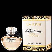 La Rive Madame In Love-Аналог аромата Gucci Flora by Gucci