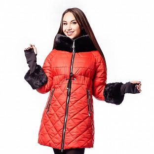 """Зимние куртки """"Favoritti"""""""