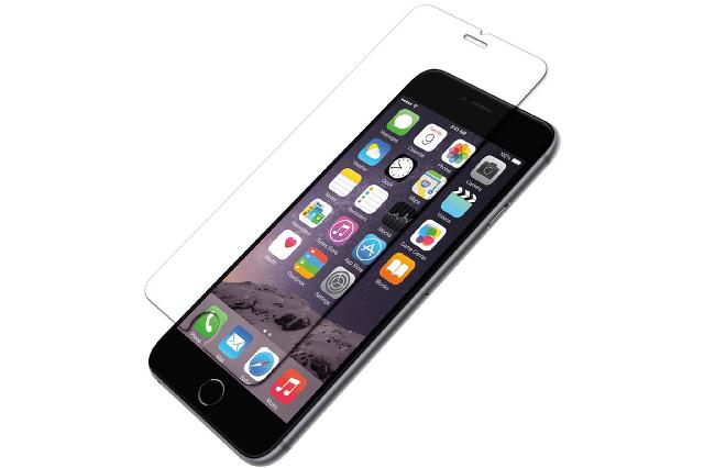 Пленки, стекла для iPhone