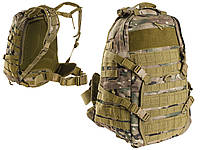 Тактический рюкзак Camo OPERATION 35L - MULTICAM, фото 1