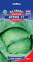 Семена Капуста белокочанная Атрия F1 Голландия