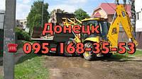 Аренда, Услуги самосвалов. Донецк и Донецкая область.
