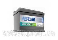 Аккумулятор Ваз 2101 2102 2103 2104 2105 2106 2107 ISTA (иста) 60 Ач