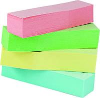 Стікер-закладки BUROMAX 2306-99 51X12мм паперові