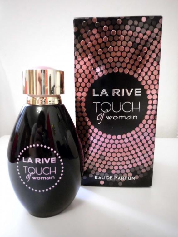 9b2c6788a3f8 La Rive Touch Of Woman-аналог аромата Yves Saint Laurent Opium Black ...
