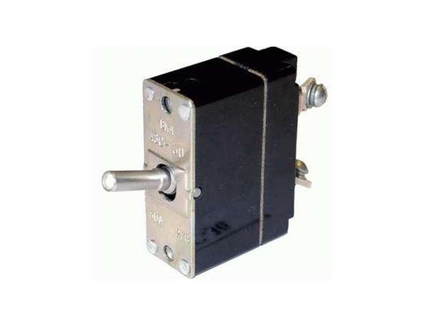 АЗС-25 Автомат Защиты Сети АЗС (25A/27 ± 2,7 В)