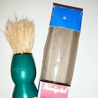 Кисточка для бритья, помазок