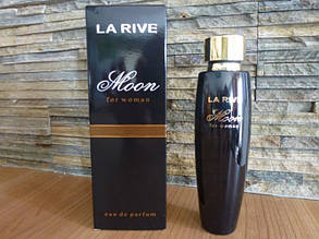 La Rive Moon - аналог аромату Boss Nuit Pour Femme.