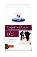 Hills Prescription Diet Canine i/d 12кг -корм для собак с заболеваниями ЖКТ (9181)