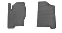 Коврики в салон Nissan Pathfinder R51 05-/NISSAN Navara D40 05- (передние - 2 шт)