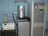 Вакуумный напылительный пост ВН-2000-08 (аналог ВН-2000)