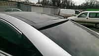 Спойлер заднего стекла Hyundai  Sonata YF (2010-2015)
