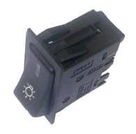 Кнопка выключатель освещения, выключатель света MAN F/M2000,TGA