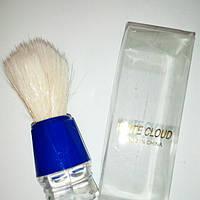 Кисточка (помазок ) для бритья White Cloud