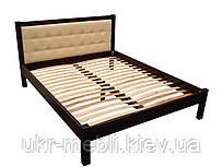 Кровать из массива 180*200, Милан 2