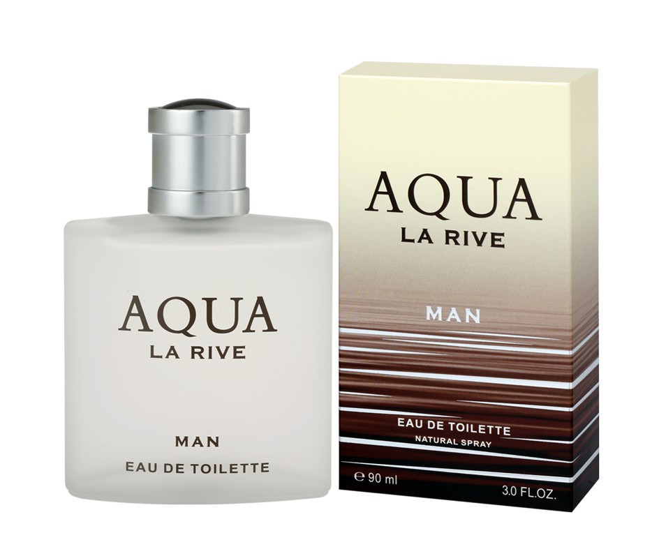 Цветочно-водный аромат La Rive Aqua