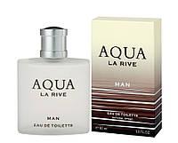 La Rive Aqua-Версия аромата: Giorgio Armani Acqua di Gio pour Homme