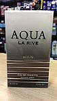 Цветочно-водный аромат La Rive Aqua, фото 2