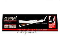 """Утюжок для выравнивания волос """"Gemei"""" GM-2956"""
