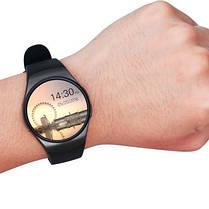 Умные смарт часы Smart Watch Kingwear KW18, фото 2