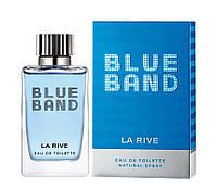 La Rive Blue Band-Версия аромата: Davidoff Silver Shadow altitude