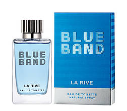 La Rive Blue Band-Версия аромата: Davidoff Silver Shadow altitude
