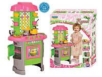 Детская игрушечная Кухня 8 Технок 0915