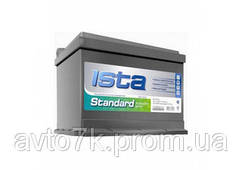 Аккумулятор Ваз 2108 2109 21099 21082 2115 ISTA (иста) 60 Ач