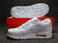 Женские кроссовки Nike Air Max 90 Essential Triple White