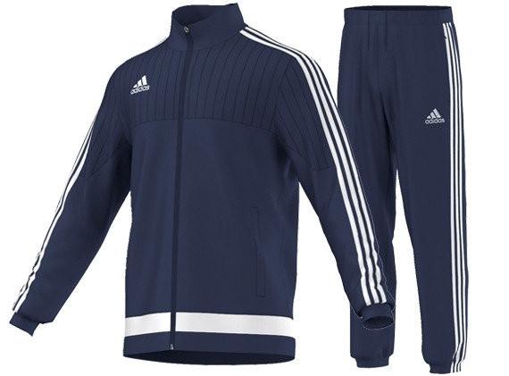 e5790dcdc139 Спортивный костюм мужской Adidas TIRO15, цена 1 622 грн., купить в Харькове  — Prom.ua (ID 469604412)
