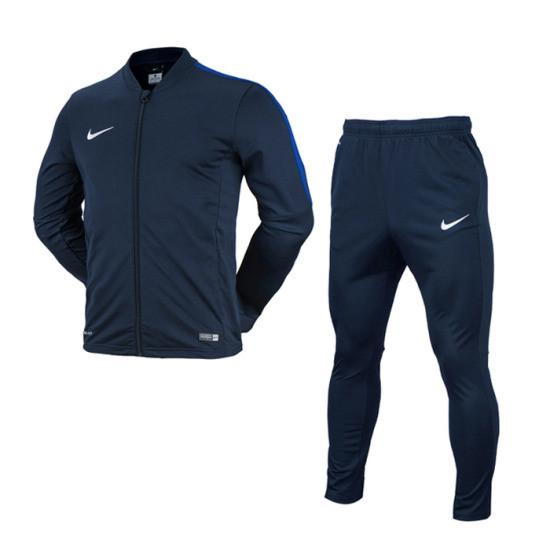 c13b258d83ca Детский спортивный костюм Nike Academy 16 (черный) - Sport Active People - Интернет  Магазин