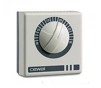 Терморегулятор Ceval RQ-01 (Италия)