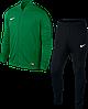 Спортивный костюм мужской Nike Academy 16 JR
