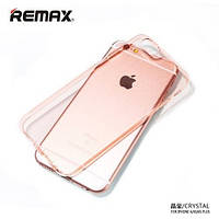 Remax Crystal TPU case for iPhone 6