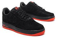 "Мужские кроссовки Nike Air Force 1 Low VT Vac Tech Premium ""Black"""
