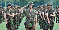 В Корее создадут компьютерную игру, стимулирующую службу в армии