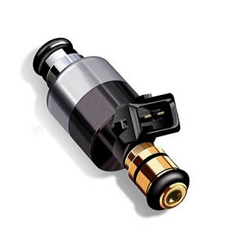Чистка форсунок (инжектор) двигателя 4 шт., фото 2