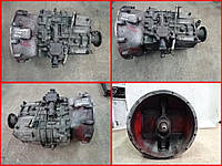 КПП Neoplan N208 коробка передач 5-ступенчатая ZF
