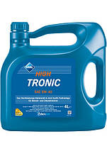 Купить моторное масло Aral High Tronic 5W-40 4л