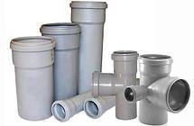 Пластиковая канализация Инсталпласт