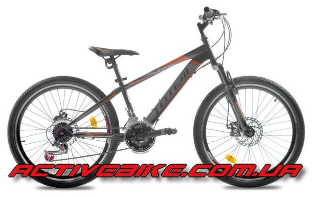 """Горный велосипед TOTEM THOUGHT 24"""" MTB"""