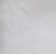 Канва для вышивания № 14 (100% хлопок) белая