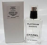 Туалетная вода мужская Chanel Egoiste Platinum 100 ml (tester)