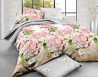 Комплект постельного белья из ранфорса Верона